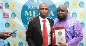 National Media Community Awards honours Hakeem Odumosu, Cornel Udofia, Monday Ubani & others