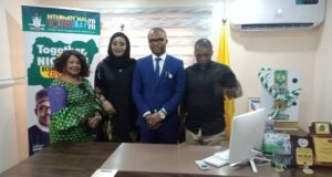 NYCN Pledges Support to AFI, in Fight Against Drug Abuse amongst Nigerian Youths