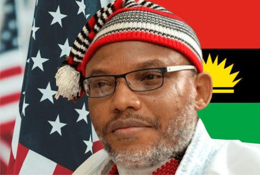 You're too small to decide for Ndigbo – IPOB tells South-East Governors and political leaders