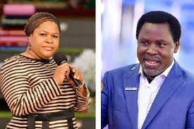 Evelyn Joshua becomes General Overseer of Synagogue Church