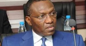 Andy Uba is APC candidate for Anambra governorship election, other aspirants reject result