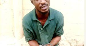 Bricklayer arrested for killing his lover and raping her corpse