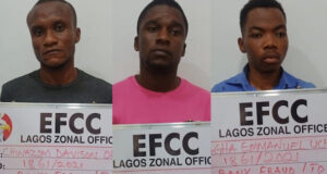 Three bankers arrested over alleged N51.9 million fraud