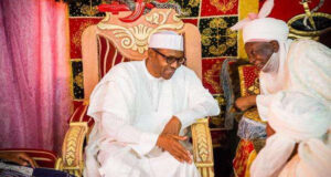 Nigeria is lucky to have Buhari, life would have been difficult without Buhari – Emir of Daura