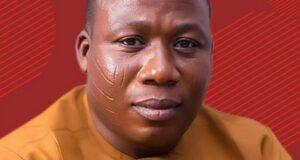 Yoruba Nation activist, Sunday Igboho seeks asylum in Benin Republic