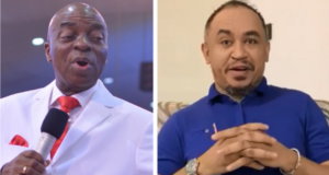 The only thing Christ punished for being fruitless was a fig tree- Daddy Freeze