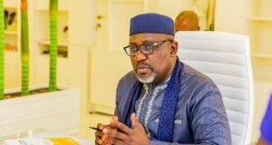 APC Suspends Okorocha For 'Abusing Buhari'