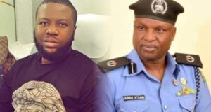 FBI agents in second meeting this week with Nigeria's police IG to demand Abba Kyari's arrest, extradition