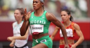 Tokyo 2020 Olympics: Blessing Okagbare fails drug test, out of games