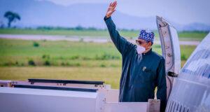 Buhari set to secretly travel to the United Kingdom