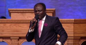 Burn all the books I wrote on prosperity, they are misleading – Dr. Abel Damina