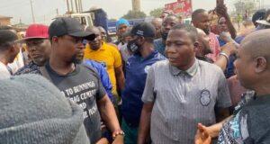DSS declares Sunday Igboho wanted