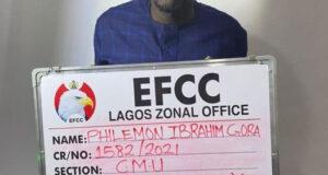 EFCC arrests Ibrahim Gora for alleged N525m fraud