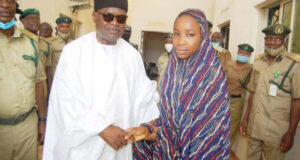 Kano child bride convicted for murder regains freedom