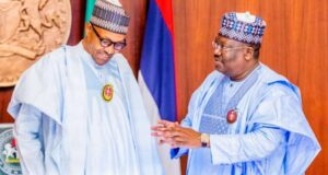 Full list: Senate gives condition for creation of 20 new states