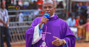 NDA Attack: Nigeria's situation will be worse in future – Father Mbaka