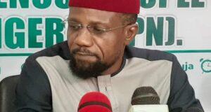 Insecurity: Reconvene and summon Buhari – IPN convener, Dickson Iroegbu tells National Assembly
