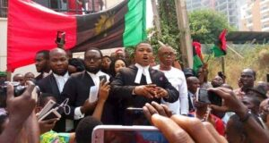 Every Biafran must sit at home on Monday – IPOB warns