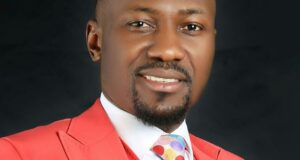 Miracle money: Israel Balogun went beyond ambit of law -Apostle Suleman's counsel