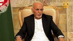 Afghan president flees country after Taliban enters Kabul, a sign the government has collapsed