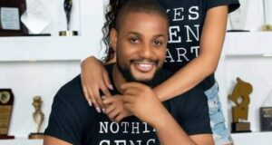 Alexx Ekubo's fiancee officially ends relationship and calls off wedding amidst gay allegation