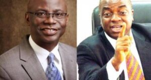 Bakare mocks Oyedepo for 'making noise about his private jet'