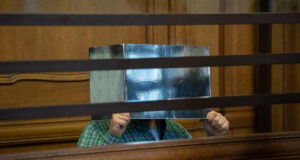 Cannibal teacher who killed and ate his 'boyfriend' for sexual satisfaction goes on trial in Germany