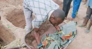 Fulani herdsmen attack Benue community: kill mother, her four children and three others (photos)