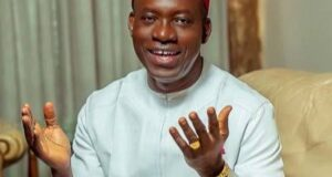 Former presidential aide commends Obiano for proper assessment of  Soludo's pedigree
