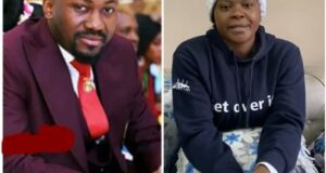 Apostle Suleman reacts to allegations of sleeping with Nollywood actress & paying her N500,000