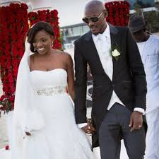 I am done with this marriage – Annie Idibia tells husband, 2face. Accuses him of infidelity.
