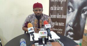 2023 Presidency: Indigenous People of Nigeria fires back at Hakeem Baba Ahmed
