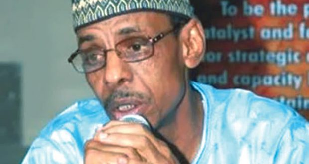 20203: Heaven won't fall if another Northerner succeeds Buhari – Hakeem Baba-Ahmed