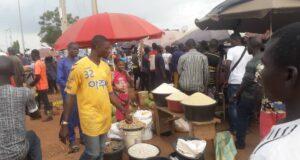 Breaking: DSS arrest bandits in Nyanya Abuja amid heavy gunshots