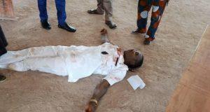 One killed, three worshippers abducted as gunmen attack ECWA church in Kogi