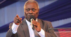 Deeper Life Church founder, W.F Kumuyi set to launch biography