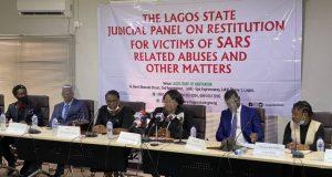 #EndSARS: Lagos panel suspends sitting indefinitely
