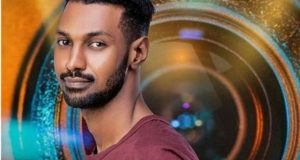 #BBNaija: Yousef evicted from Big Brother House