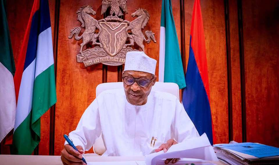 Buhari approves incorporation of NNPC, appoints board members