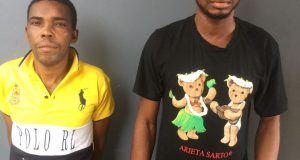 Delta State Police dismiss two officers for assaulting Keke driver