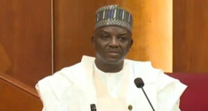 I remain committed to Buhari and APC – Sacked Power Minister, Sale Mamman