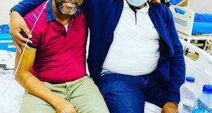 I spent N6 million treating COVID-19 in Lagos – Uche Edochie